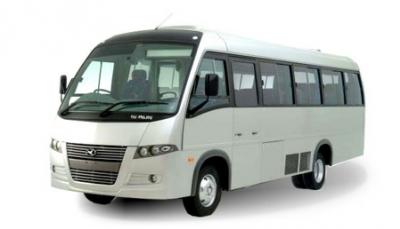Micro-ônibus executivos - Central de Fretes